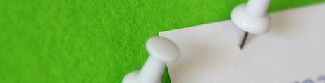 Vert lime, profil aluminium