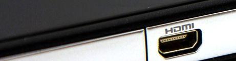 Convertisseur Micro HDMI