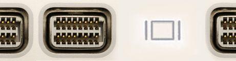 Convertisseur Mini DVI