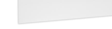 Tableau blanc Slimline